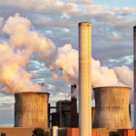 The Nuclear Option: Coating a Power Plant